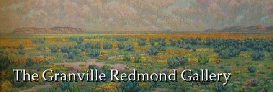 Granville Redmond Painting Evaluations!